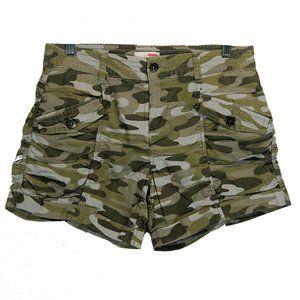 Bongo cammo stretch shorts like new 7